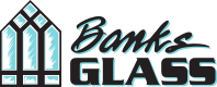 Banks Glass Logo